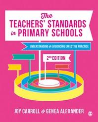 [해외]The Teachers' Standards in Primary Schools (Hardcover)