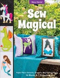 [해외]Sew Magical