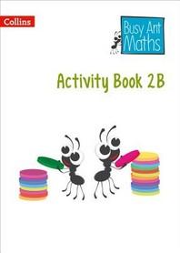 [해외]Busy Ant Maths -- Year 2 Activity Book 2 (Paperback)