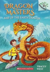 [해외]Rise of the Earth Dragon