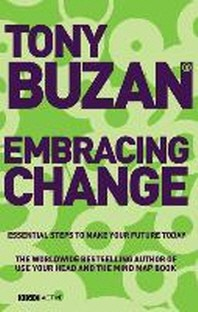 [해외]Embracing Change (Paperback)