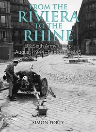 From the Riviera to the Rhine