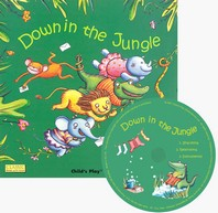Down in the Jungle [With CD (Audio)]