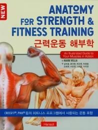 근력운동 해부학