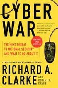 [해외]Cyber War (Paperback)