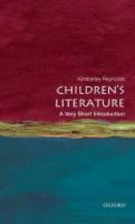 [해외]Children's Literature