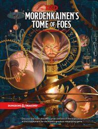 [해외]D&d Mordenkainen's Tome of Foes