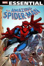 [�ؿ�]Essential Spider-man 9