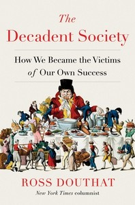 [해외]The Decadent Society