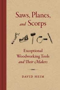 [해외]Saws, Planes, and Scorps