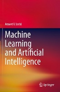 [해외]Machine Learning and Artificial Intelligence