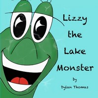 Lizzy the Lake Monster