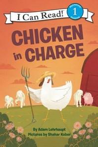 [해외]Chicken in Charge (Paperback)