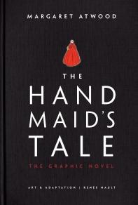 [보유]The Handmaid's Tale (Graphic Novel)