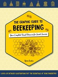 [해외]The Graphic Guide to Beekeeping