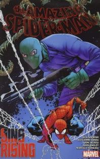 [해외]Amazing Spider-Man by Nick Spencer Vol. 9 (Paperback)
