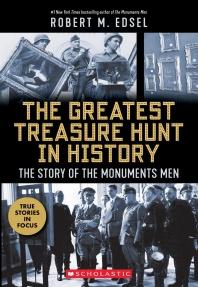 [해외]The Greatest Treasure Hunt in History