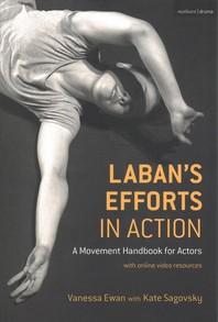[해외]Laban's Efforts in Action