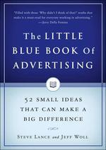 Little Blue Book of Advertising