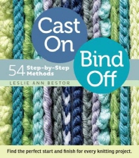 [해외]Cast On, Bind Off
