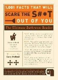 [해외]1,001 Facts That Will Scare the S#*t Out of You (Paperback)