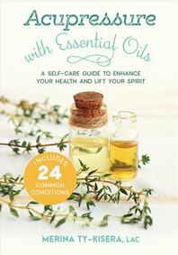 [해외]Acupressure with Essential Oils