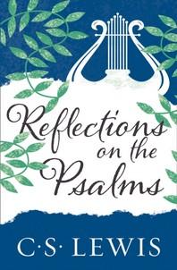 [해외]Reflections on the Psalms