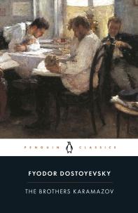 Brothers Karamazov (Penguin Classic)(Paperback)