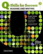 READING AND WRITING. 3(STUDENT BOOK)(Q SKILLS FOR SUCCESS
