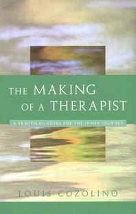 [해외]The Making of a Therapist (Hardcover)