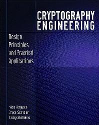 [해외]Cryptography Engineering (Paperback)