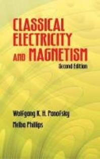 [해외]Classical Electricity and Magnetism