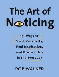 [해외]The Art of Noticing