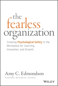 [보유]The Fearless Organization