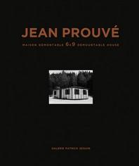Jean Prouve Maison Demontable 6x9 1944 /Francais/Anglais