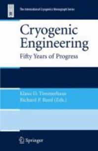 [해외]Cryogenic Engineering (Hardcover)