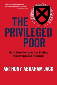 [해외]The Privileged Poor