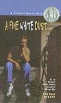[해외]A Fine White Dust (Prebound)