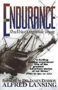 [해외]Endurance (Paperback)