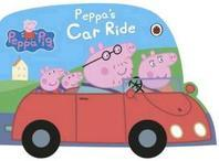 Peppa's Car Ride.
