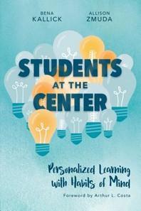 [해외]Students at the Center (Paperback)