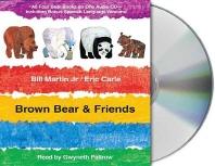 [해외]Brown Bear & Friends (Compact Disk)