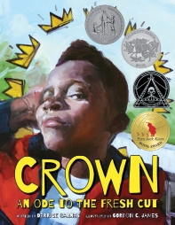 Crown (2018 Newbery Honor Books)