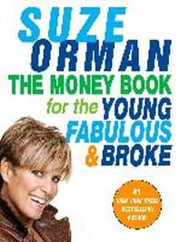 Money Book for the Young, Fabulous & Broke   ☞ 서고위치:MW 5 *[구매하시면 품절로 표기됩니다]