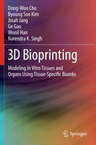 [해외]3D Bioprinting