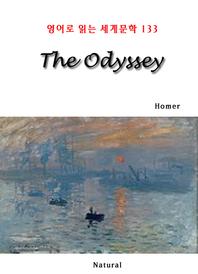 The Odyssey (영어로 읽는 세계문학 133)