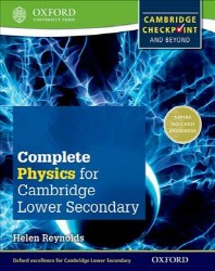 [해외]Complete Physics for Cambridge Secondary 1