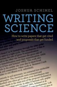 [해외]Writing Science