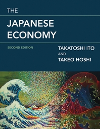 [해외]The Japanese Economy, Second Edition