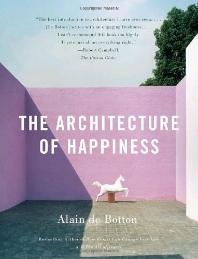 [해외]The Architecture of Happiness (Paperback)